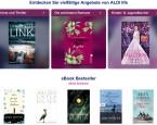 Wie Aldi life eBooks funktioniert und wie Sie Ihre Bücher dort unterbringen