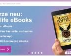 E-Books vom Discounter? Aldi startet eigenen E-Book-Shop