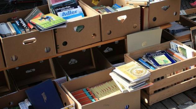 Autoren-Tipp: Gedruckte Bücher – welche Möglichkeiten Sie haben, in den Buchhandel zu kommen