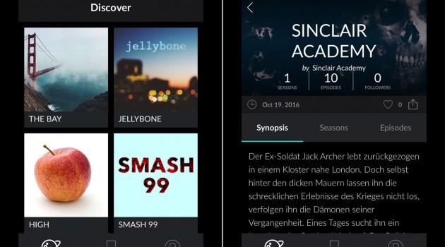 E-Book-Streaming-Dienst Oolipo: Zukunft des Lesens oder Bilderbücher für Erwachsene?