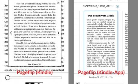 Das PageFlip-Problem – und was das für Ihre KindleUnlimited-Erlöse bedeutet