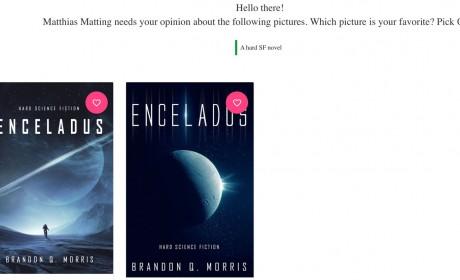 Neues Onlinetool: Pick One – oder: ich kann mich nicht entscheiden
