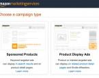 Werbung bei Amazon wird auch auf deutsche Accounts ausgerollt