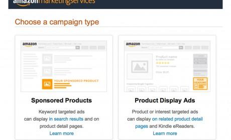 Amazon ermöglicht bezahlte Werbung unabhängig von KDP Select
