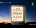 Neuer Luxus-E-Reader der Tolino-Allianz: Tolino Vision 4 HD