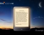 Neuer Luxus-E-Reader der Tolino-Allianz: Tolino Vision 4 HD