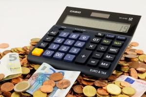 Die Umsatzsteuer steigt wieder