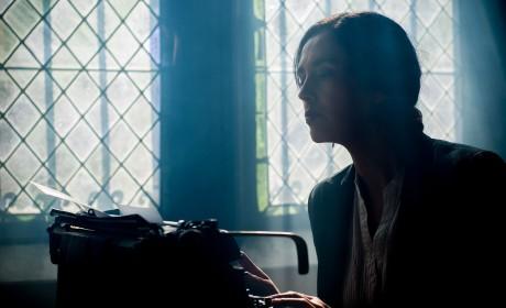 Schreib-Tipp: Die wichtigste Figur in Ihrem Roman spielt nicht immer darin mit