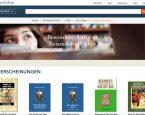 BoD mit neuem Buchshop und höheren Autoren-Margen