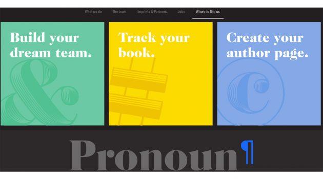 Distributoren-News: Pronoun – interessant für Übersetzungen im US-Markt?