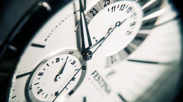 Autoren-Tipp: Der Countdown als Mittel der Suspense – und wie Sie ihn noch fieser machen