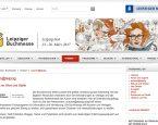 Für Selfpublisher interessante Veranstaltungen auf der Leipziger Buchmesse am 23./24. März