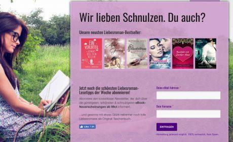 """Autoren-Tipp: """"Buch der Woche""""-Wahlen als Marketing-Instrument"""