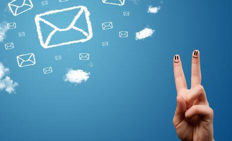 Garantiert in die Bestsellerlisten: der Newsletter – das effizienteste Marketing-Hilfsmittel