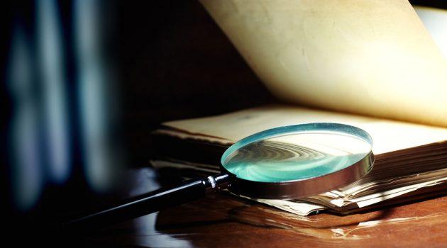 Schreib-Tipp für die Recherche: Was gehört in meinen Roman?