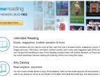 """Amazon bereitet Gratis-E-Book-Flatrate """"Prime Reading"""" für Deutschland vor"""
