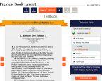 Distributor D2D formatiert Ihr E-Book und Ihr Print-PDF – kostenlos