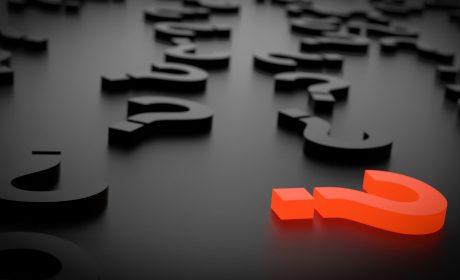 Zehn Selfpublishing-Fragen, die Ihnen niemand beantworten kann (plus Bonusfrage)