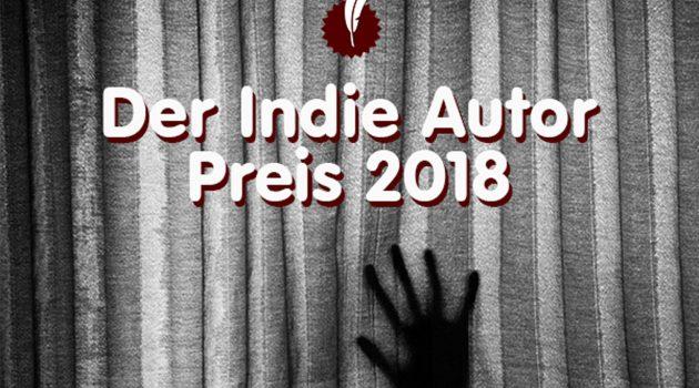 Indie-Autor-Preis 2018 für Krimi und Thriller – Bewerbungsfrist startet am 15. Dezember