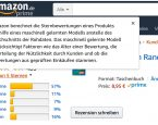 Weg vom Durchschnitt: Amazon berechnet Punktzahl nun nach Algorithmus