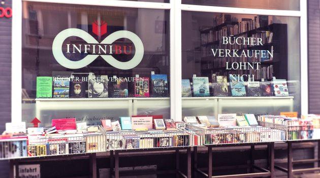 Gastbeitrag: Wie man als Selfpublisher sein Buch im Buchhandel unterbringt
