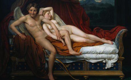 Schreib-Tipp: Sexszenen als Schlüsselszenen in Ihrem Roman