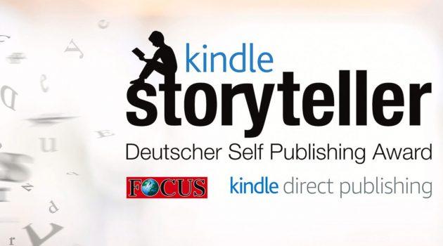 Kindle StoryTeller 2018: Was gibts Neues beim Amazon-E-Book-Preis?
