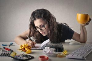 Plotten oder drauflos schreiben? Wie Sie von hinten nach vorn arbeiten