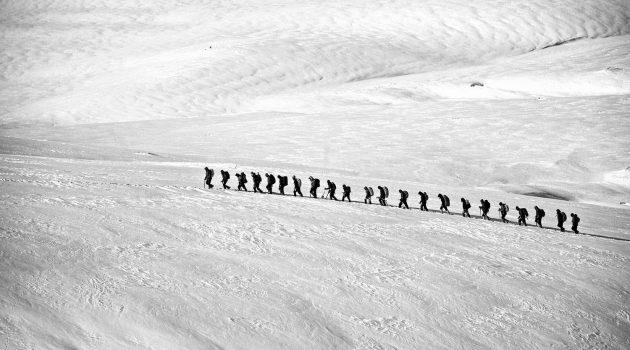 Gastbeitrag: Der einsame Rufer verändert nichts – warum der Selfpublisher-Verband nötig ist