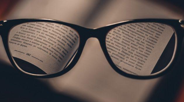 Schreib-Tipp: Der Fokus Ihres Romans