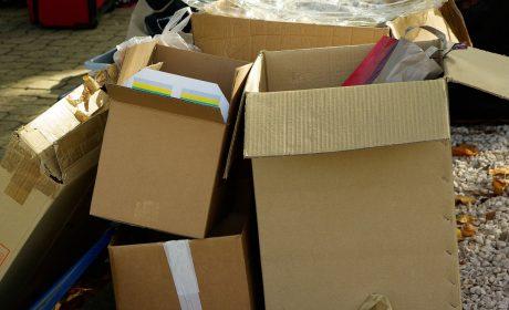 Neues Verpackungsgesetz: was bis zum 1. Januar 2019 zu tun ist