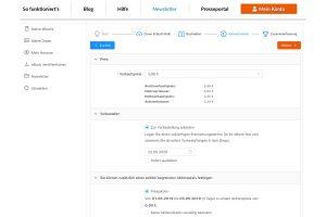 Ein erster Blick auf die neue Tolino-Media-Plattform