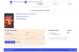 Gemeinsam Schreiben: PD-Abacus teilt Ihre Einnahmen auf (Test)