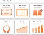 Apple Books for Authors: Apple baut Selfpublishing für E-Books aus