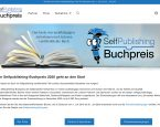 Selfpublishing-Buchpreis des Selfpublisher-Verbands geht an den Start