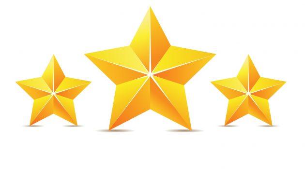 Kindle-AllStar-Boni für August 2020: Sommerliches Zwischenhoch